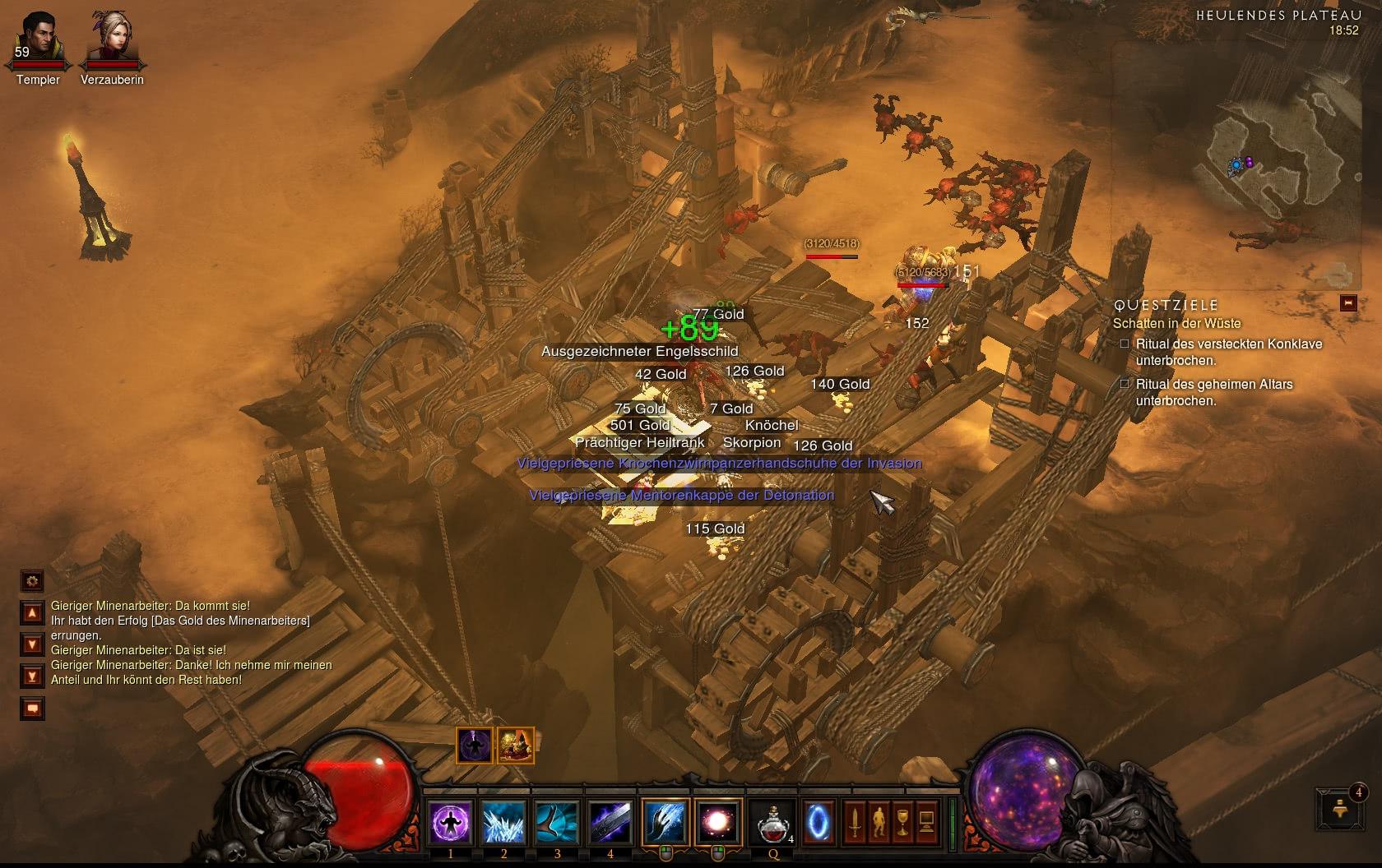 Diablo 2 Resurrection Save Editor