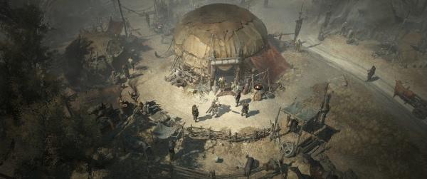 Handelssystem, Banksystem für Clans und Auktionshaus in Diablo 4