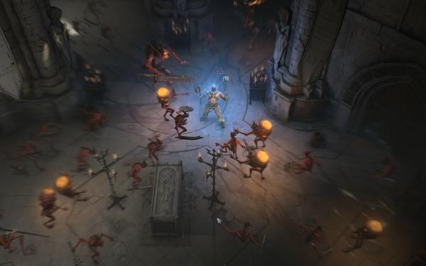 Affixe aus der Diablo 4 Demo im Überblick