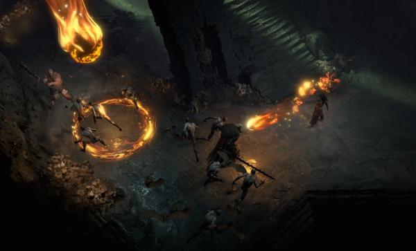 Fanseite für Diablo 4 bei 4Fansites