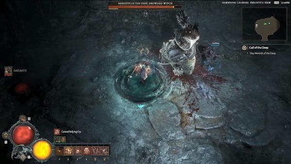 Staffelungssystem in Diablo 4 sorgt für abwechslungsreiche Boss-Kämpfe