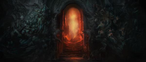 Diablo 4: Infos zu Uralte Gegenstände, Progress, Machtquellen & Schlüsseldungeons