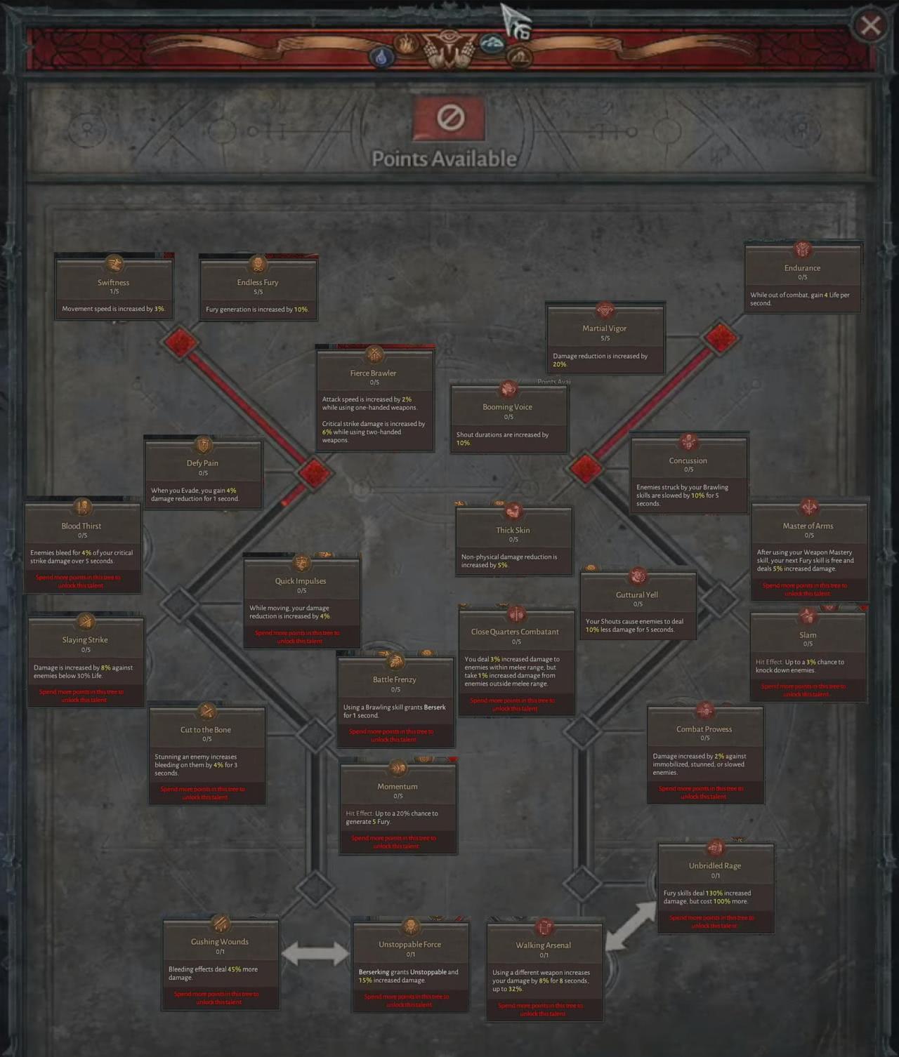 Diablo 4: Alle Talente & Fähigkeiten vom Zauberer, Druiden und Barbaren im Überblick