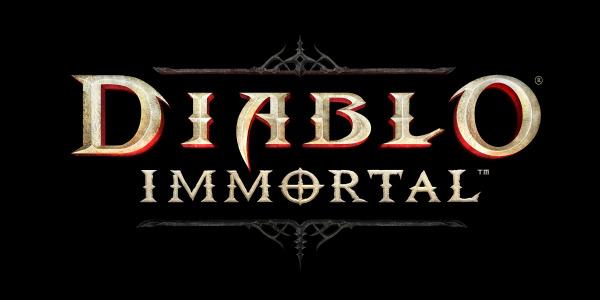 Diablo Immortal: Neues mobiles MMOARPG