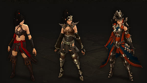 Diablo 3 WaGC #1