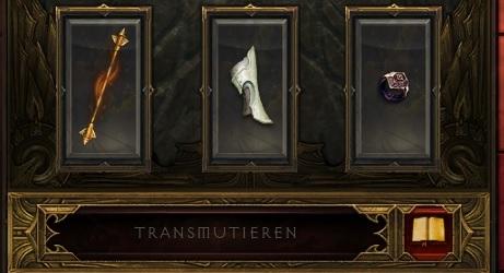 Diablo 3: Mönch: Starter Build Season 17