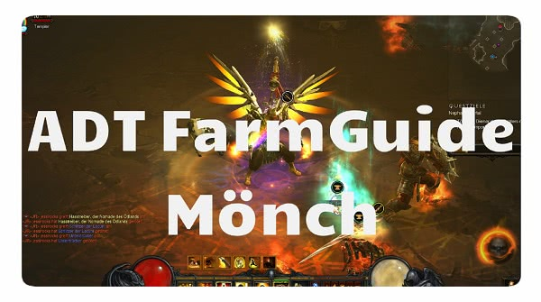 Mönch: ADT Farmbuild Update