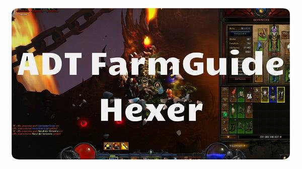 Hexer: ADT Farmbuild