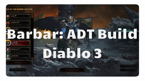 Barbar: ADT Farmbuild