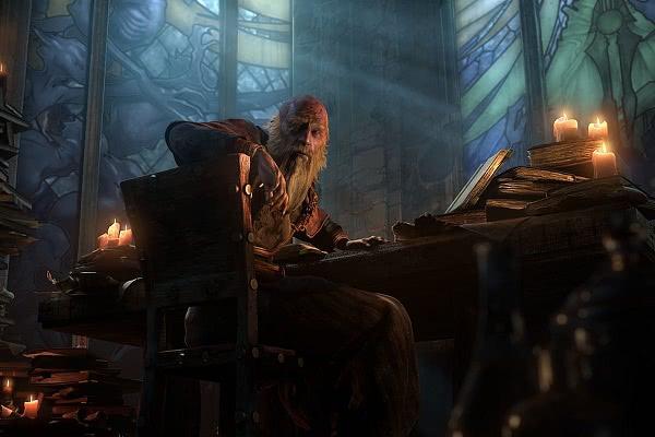 Diablo 3 wird zu Classic