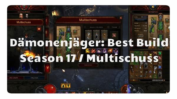 Dämonenjäger season 17