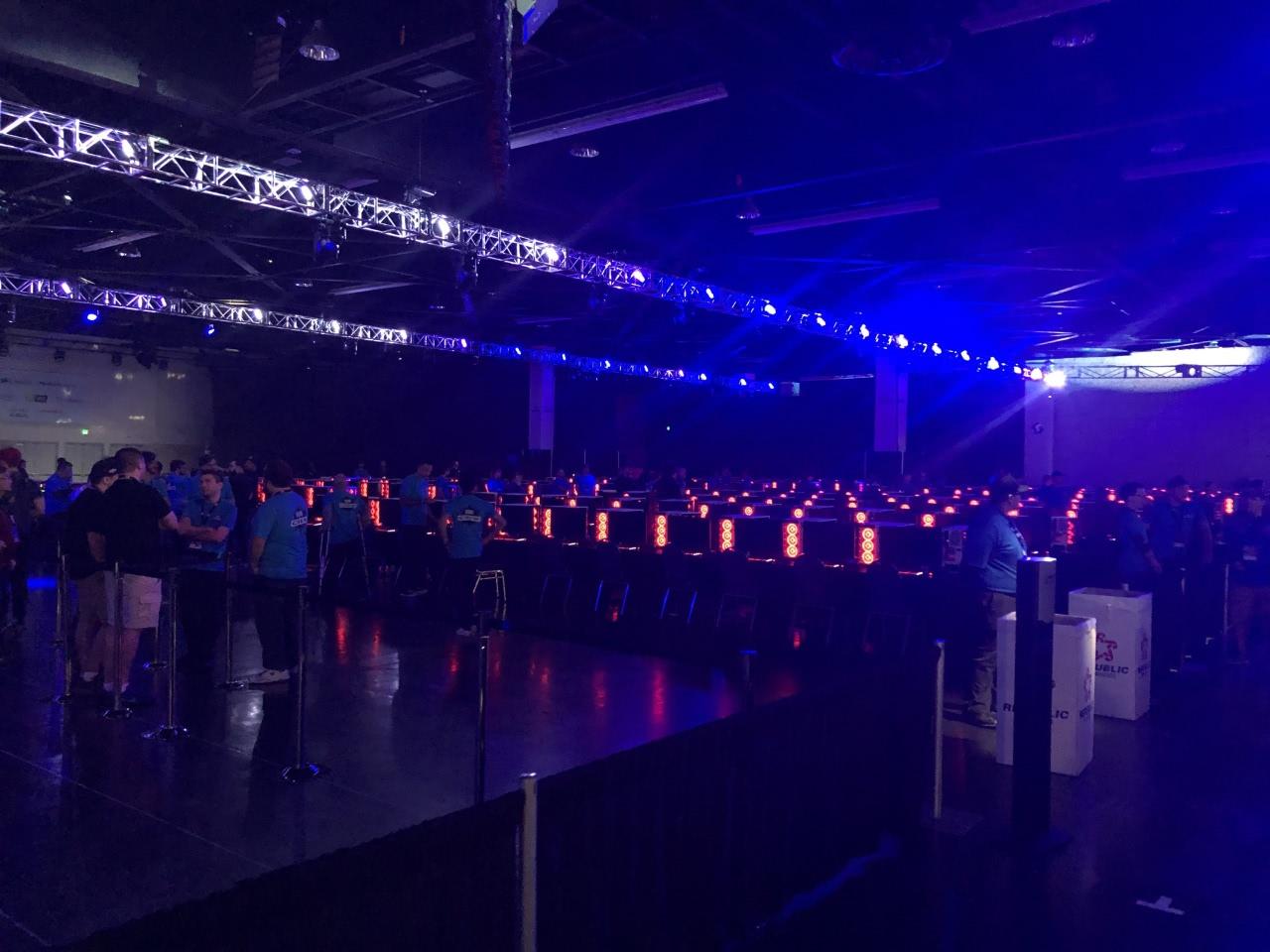BlizzCon 2019: Es gibt einen Diablo Demobereich