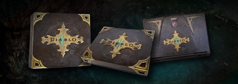 Blizzards Diablo 3 Gewinnspiel: PS4, XBox One oder Laptop