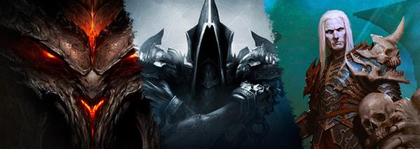 Osterangebot für Diablo 3 und den Totenbeschwörer
