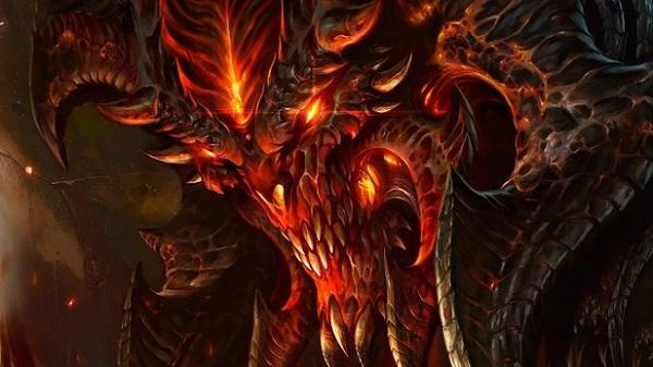 Diablo 4 Leak ?