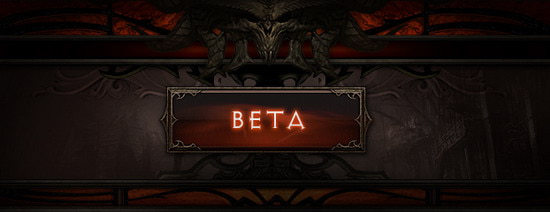 Diablo 3 Closed Beta