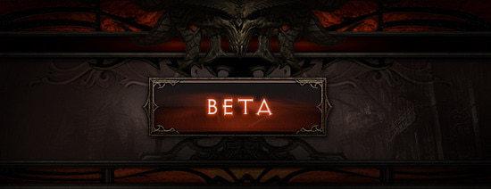Diablo 3 Closed Beta