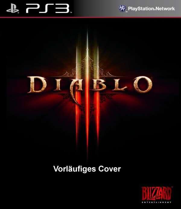 Diablo  Build Ps
