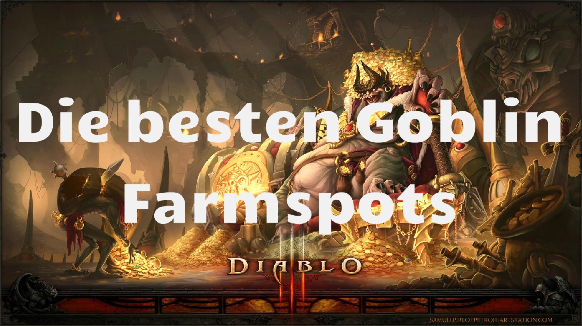 Der große Goblin Farm Guide