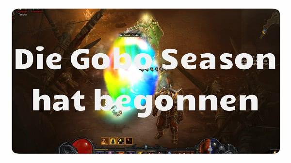Season 14 mit Goblinbonus gestartet