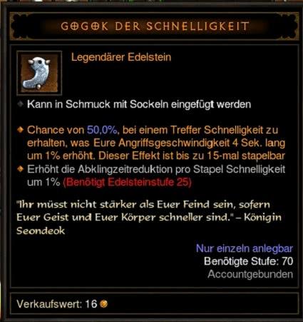 Gogok Edelstein
