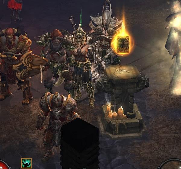 Raekor Build Diablo