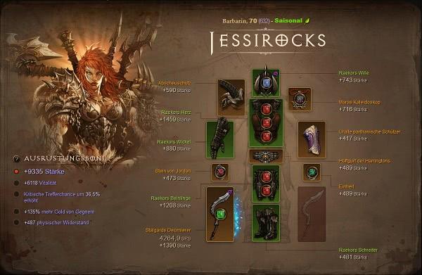jessirocks gear