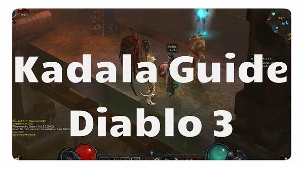 Kadala Guide & Einkaufsliste
