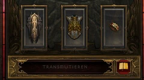 Diablo  Kreuzritter Qual  Build