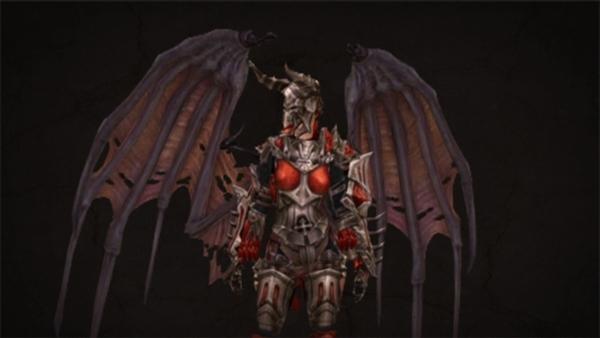 Diablo 3: Lilith-Flügel als In-Game Goodie enthüllt