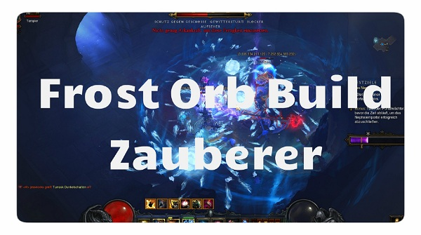 Frost Mage Build Torchlight
