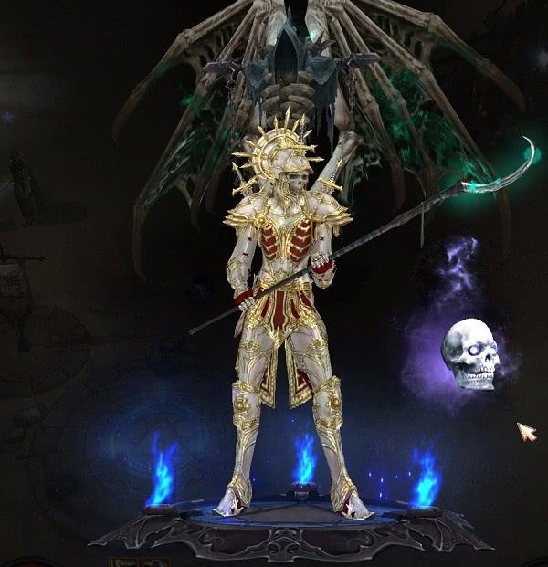 Diablo  Season  Best Necromancer Build