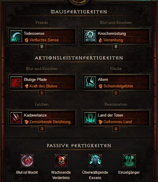 how to get inarius set
