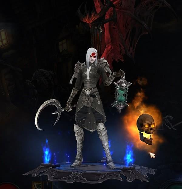 Diablo  Season  Bester Starter Builds