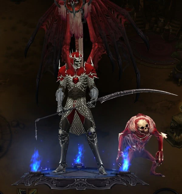 Diablo  Season  Blood Necro Build