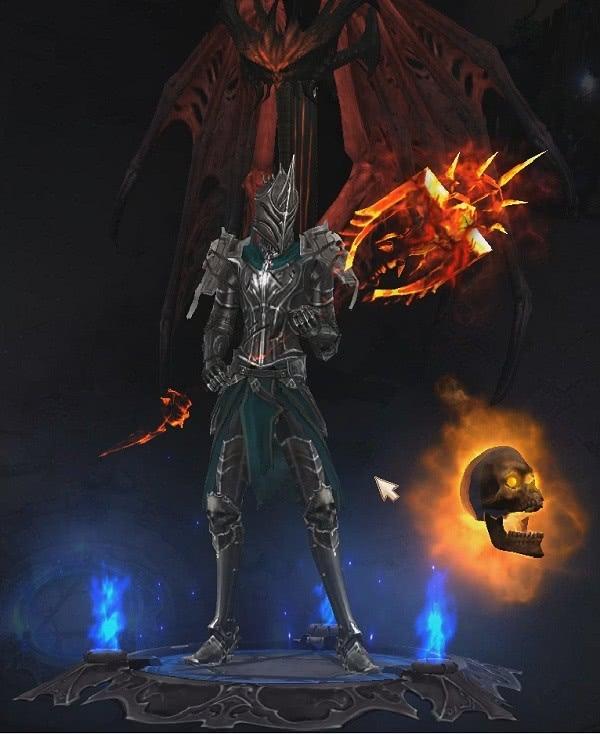 Diablo  Necromancer Best Speed Farm Build