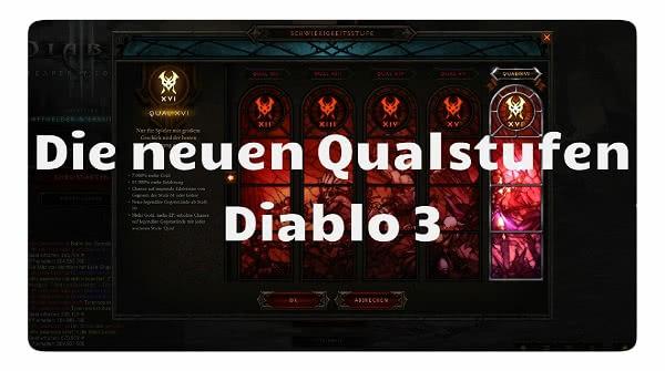 Diablo 3: D3 Klassenguides für Season 17 & Patch 2 6 5
