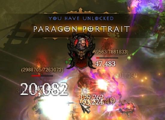 Paragon100