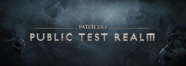 Neuer Patch 2.6.1 Build mit weiteren Anpassungen