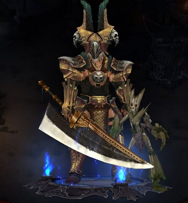 diablo 3 patch 2 4 erdbeben barbar guide. Black Bedroom Furniture Sets. Home Design Ideas