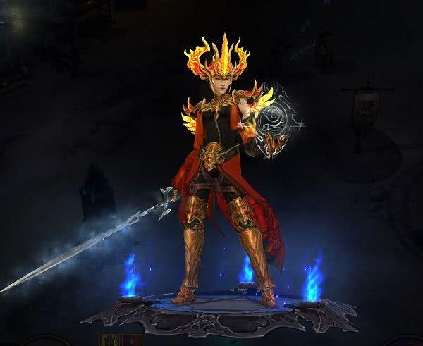 Diablo  Build Guides