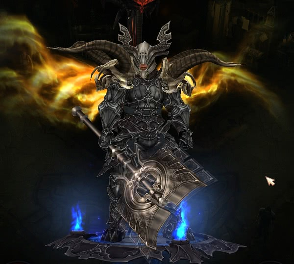 Diablo  Season  Beste Build Barbar