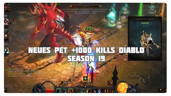 Der neue Diablo und dein Himmlischer Goblin