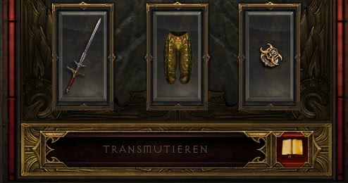 Diablo  Kreuzritter Hammerdin Build Season