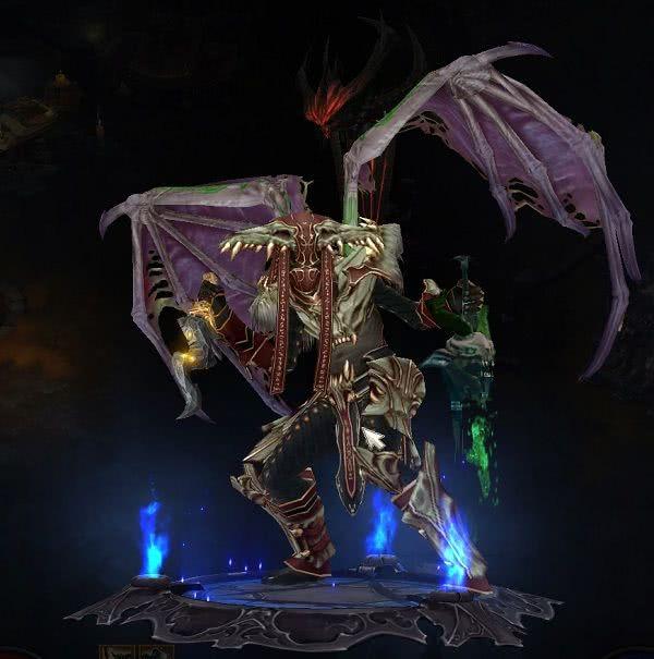 Diablo  Arachyr Build Season