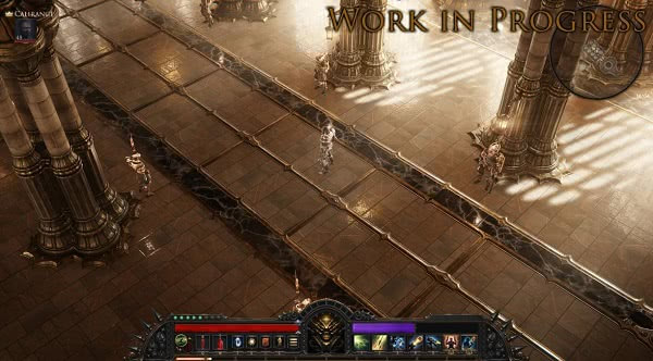 Wolcen: Neue Sets, Maps, Interface