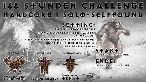 SSF HC Challenge