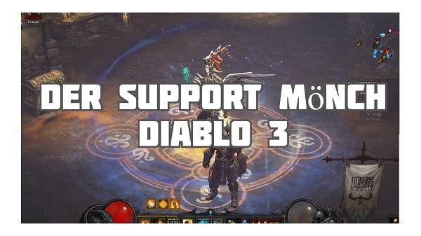 Der Support Mönch aus S17