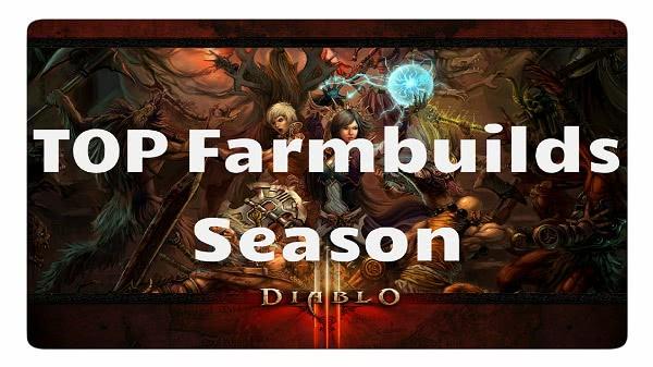 Season: Die TOP Farmbuilds