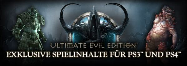 Ultimate Evil Edition Inhalte